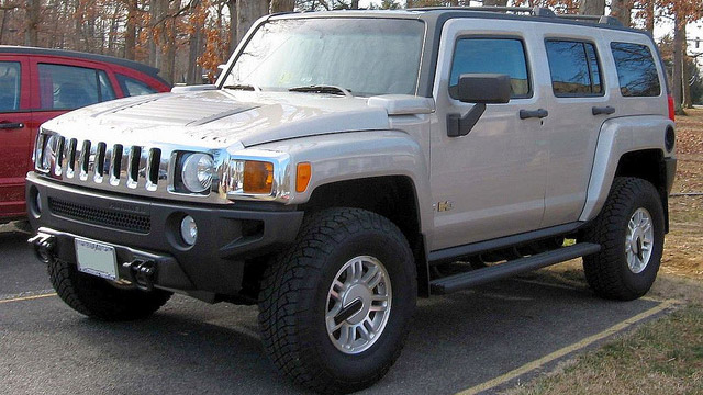 HUMMER Service and Repair | Andy's Automotive